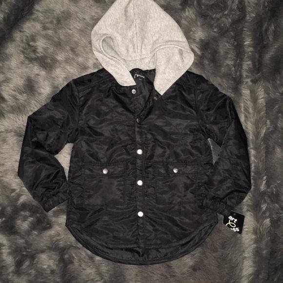 3f5b34f97da4 art class Jackets   Coats